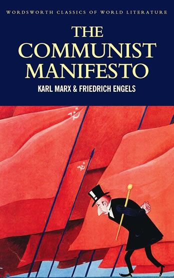 The Communist Manifesto - The Condition of the Working Class in England in 1844