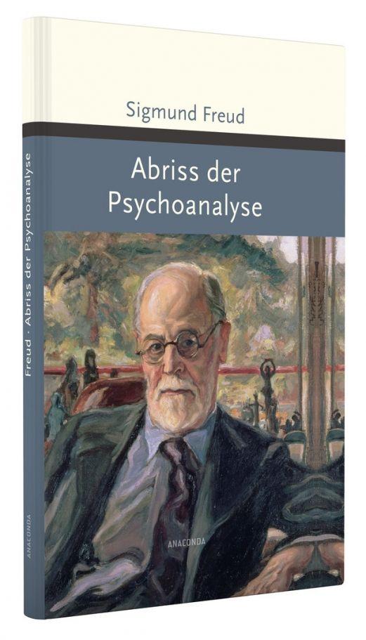 ABRISS DER PSYCHOANALYSE FREUD PDF