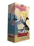 Fullmetal Alchemist Box Set - Volumes 1-27