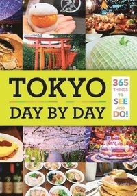 Tokyo Day by Day