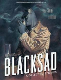 Blacksad The Collected Stories
