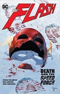 The Flash Vol. 12 Death and the Speed Force