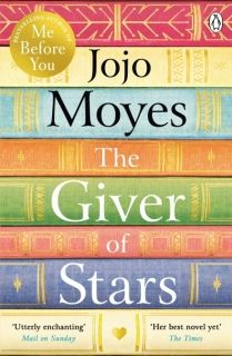 The Giver of Stars B