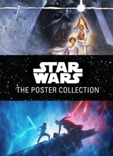 Star Wars The Poster Collection (Mini Book)