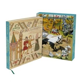 Quidditch Through the Ages - Illustrated Edition Deluxe Edition