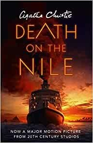 Death on the Nile Film Tie-in