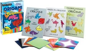 Origami Fun Kit for Beginners