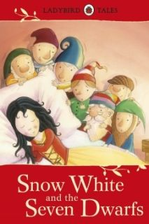 Ladybird Tales: Snow White and the Seven Dwarfs