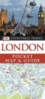 Pocket Map & Guide London