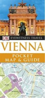 Pocket Map & Guide Vienna