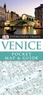 Pocket Map & Guide Venice