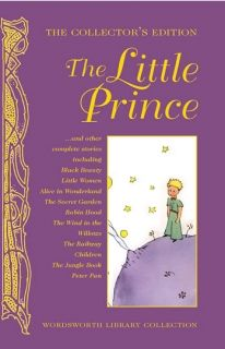 The Collector's Edition - The Little Prince and Other Stories