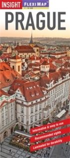 Insight Flexi Map Prague