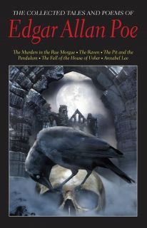 The Collected Tales and Poems of E. A. Poe