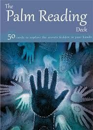 The Palm Reading Deck