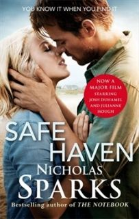 Safe Haven Film Tie-in
