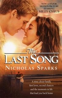 The Last Song Film Tie-in