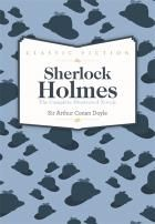 Sherlock Holmes The Complete Ill.Novels