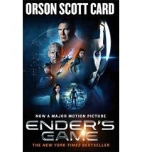 Ender's Game film tie-in