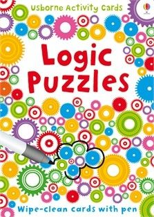 Logic Puzzles - Activity Cards