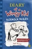 Diary of a Wimpy Kid 2, Rodrick Rules