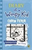 Diary of a Wimpy Kid 6, Cabin Fever