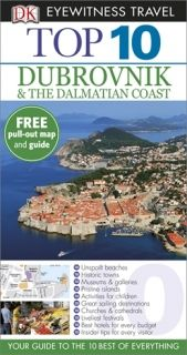 Top 10 Dubrovnik & Dalmation Coast 2014