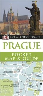 Pocket Map & Guide Prague 2014