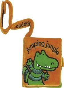 Jumping Jungle (Cuddly Cuffs)