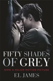 Fifty Shades of Grey. Movie Tie-in