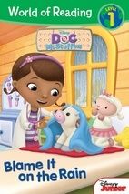 World of Reading: Doc McStuffins Blame It on the Rain