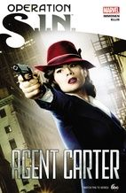 Operation: S.I.N. Agent Carter