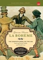 La Boheme (Book And CDs): The Complete Opera on Two CDs