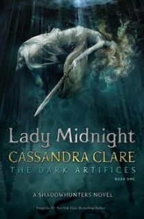 Lady Midnight - The Dark Artifices Book 1