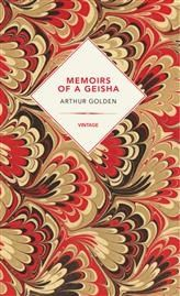 "Memoirs of a Geisha ""Vintage"""