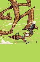 Rocket Raccoon & Groot Vol. 2