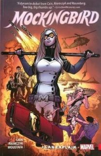Mockingbird Vol. 1 I Can Explain