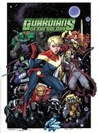 Guardians of the Galaxy: New Guard Vol. 3 Civil War II