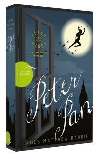 Peter Pan/Peter and Wendy 2spr.