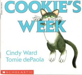 Cookie`s Week