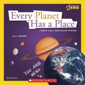 NG Kids Every Planet has a Place
