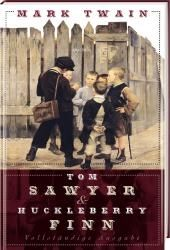 Tom Sawyer und Huckleberry Finn (D)