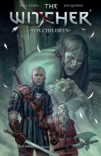 The Witcher Volume 2 - Fox Children