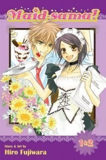Maid-sama (2-in-1 Edition) Vol. 1