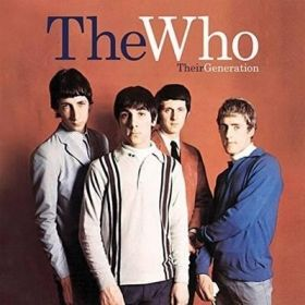 The Who   Their Generation