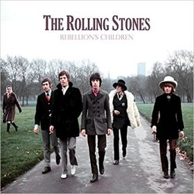 The Rolling Stones Rebellion`s Children