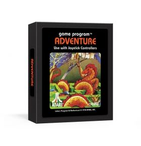 Adventure The Atari 2600 Game Journal
