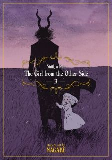 The Girl From the Other Side Siuil, A Run Vol. 3