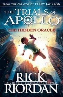 The Trials of Apolo The Hidden Oracle 929