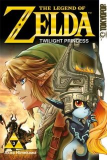 The Legend of Zelda - Twilight Princess, Tl.3